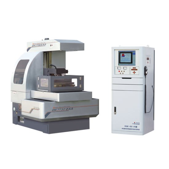 Molybdenum Wire Cut EDM Machine Price pictures & photos