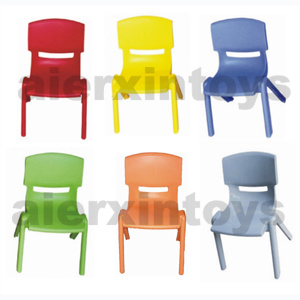 Plastic Chairs (S80534-S80539) with En1729-1 & En1729-2 Certificate Aprroved Furniture -