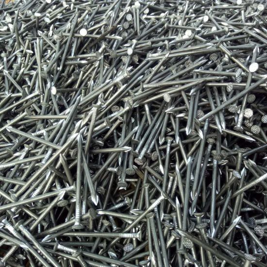 Factory Supply Common Iron Nails 2 Inch Construction Common Nails pictures & photos