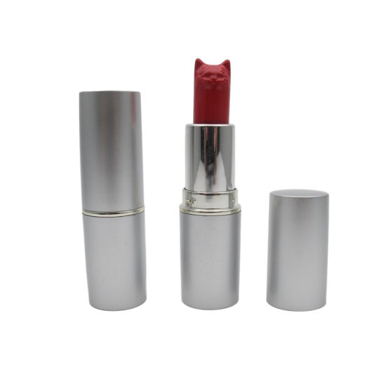High Quality Private Label Cat Shape Moisturizing Lipstick Cosmetic pictures & photos