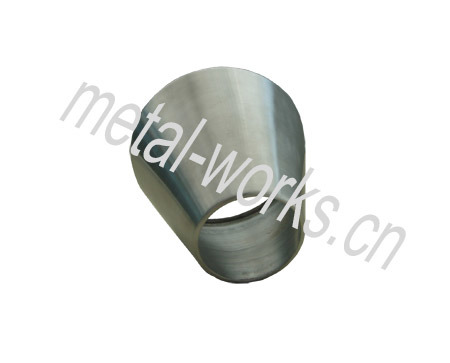 Conical Cover, Deep Drawn Stamping Part