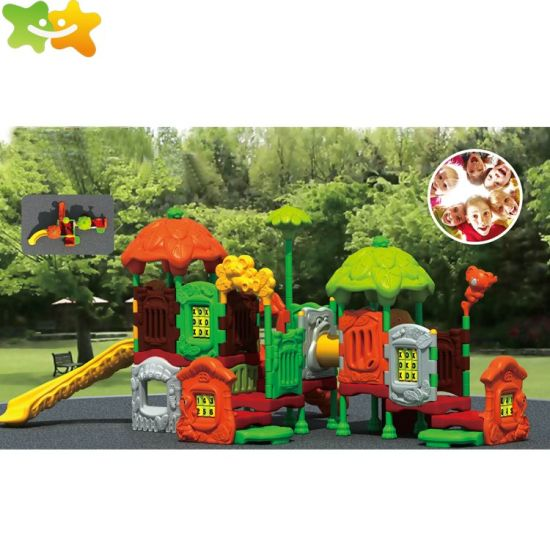 S015 Tp Full Silicone Skin Custom  Design AAA Quality Outdoor Playground Sets