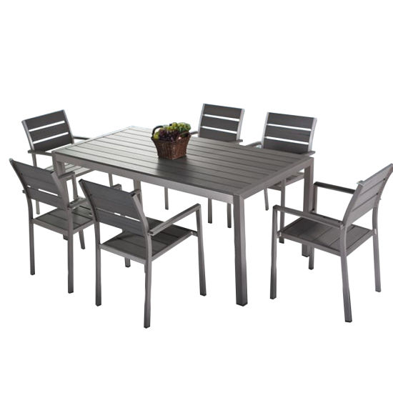 Garden Furniture Outdoor Dining Table
