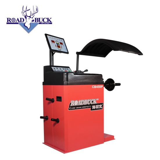 Tire Changer and Wheel Balancer for Auto Repair Shop Machine Equipment