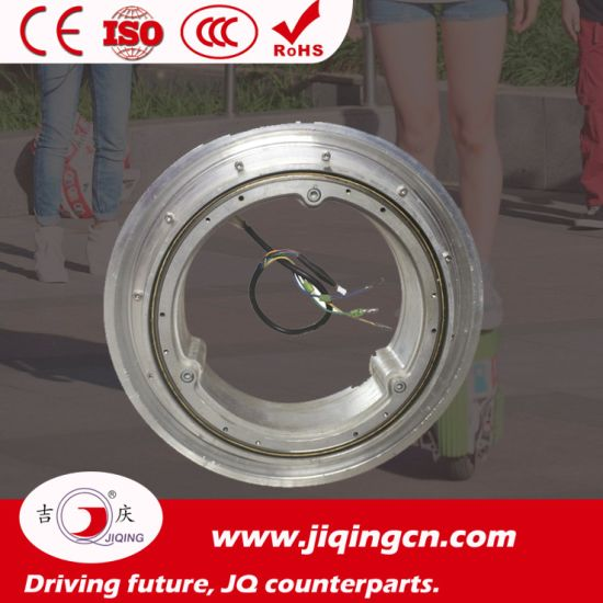 16inch Bicycle Motor DC Brushless Hub Motor pictures & photos