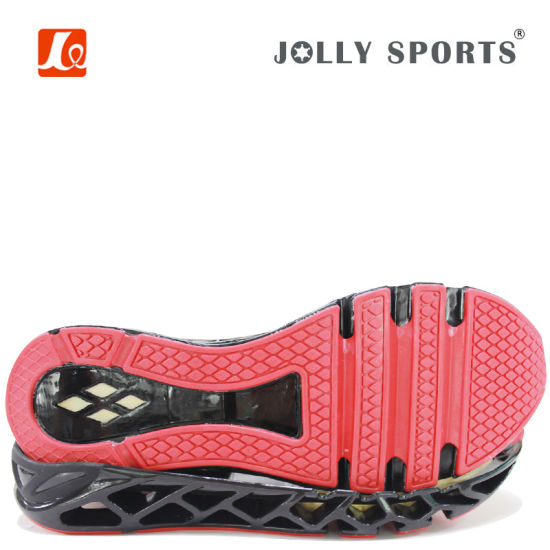 China Factory Footwear Phylon/TPR with Good Quality and Competitive Price Shoes Outsole pictures & photos