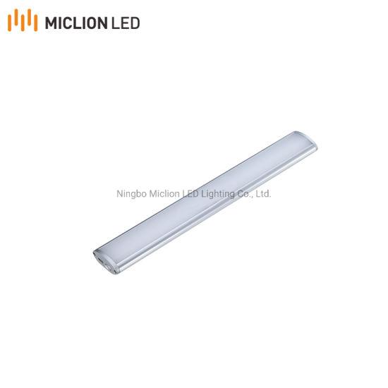 Wireless LED Under Cabinet Lights Rechargeable Battery Motion Sensor