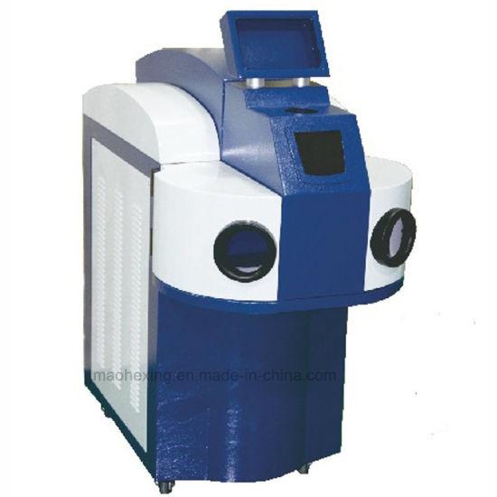 High Quality Laser Welding Parts Jewelry Welding Machine Cabinet