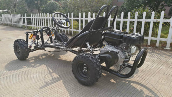 Private Design Single Seat Offroad Go Kart Buggy