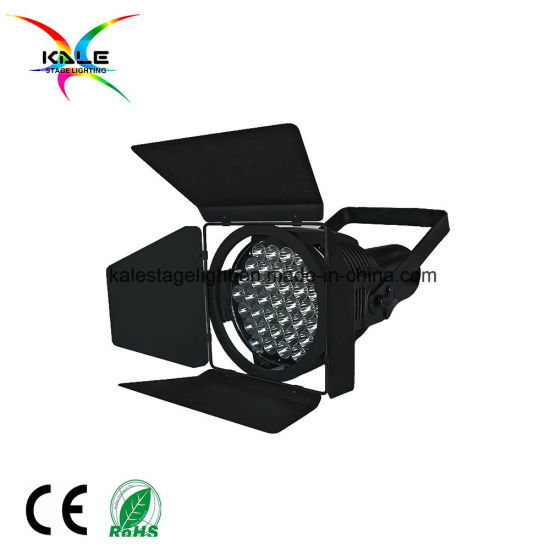 Stage Auto Show Light 31 37X10W White LED Car Exhibition Custom Lights
