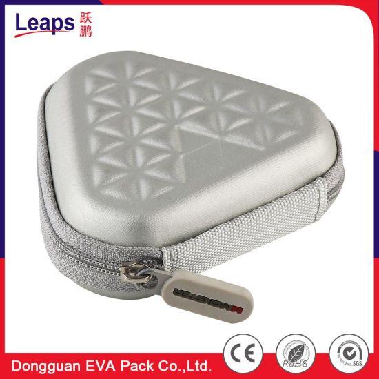 Portable Black Hard Tool EVA Insert Pack Box Storage Case