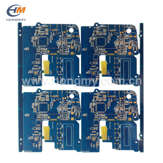 OEM Smart Electronics Circuit PCB Board From Shenzhen Manufacturer