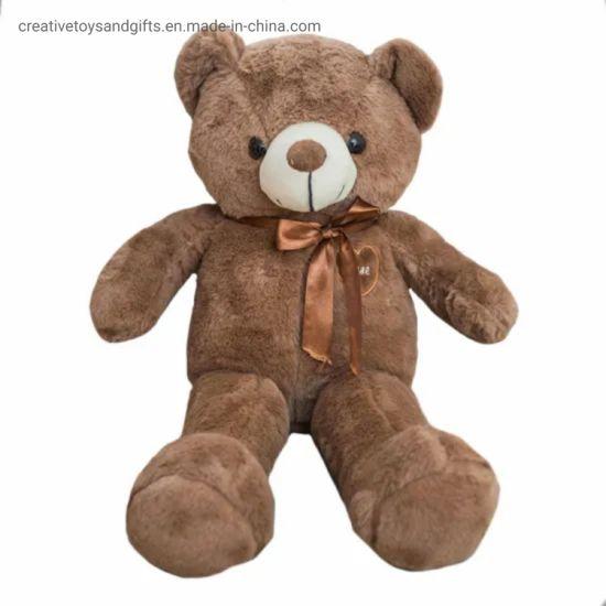 Cute Soft Plush Teddy Bear Toys for Children