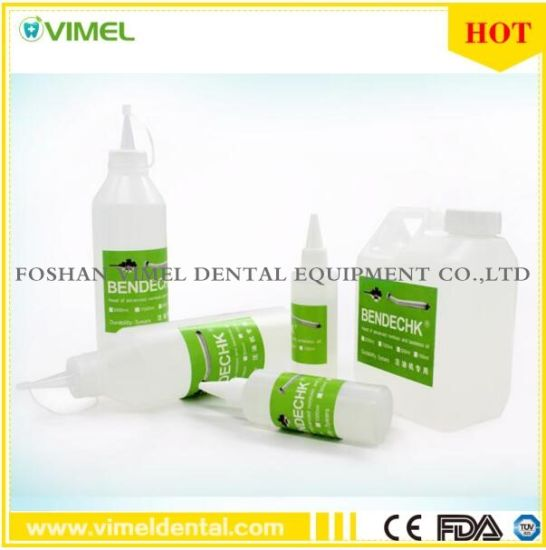 Handpiece Lubricant Oil Cleaner Conditioner Spray Dental pictures & photos