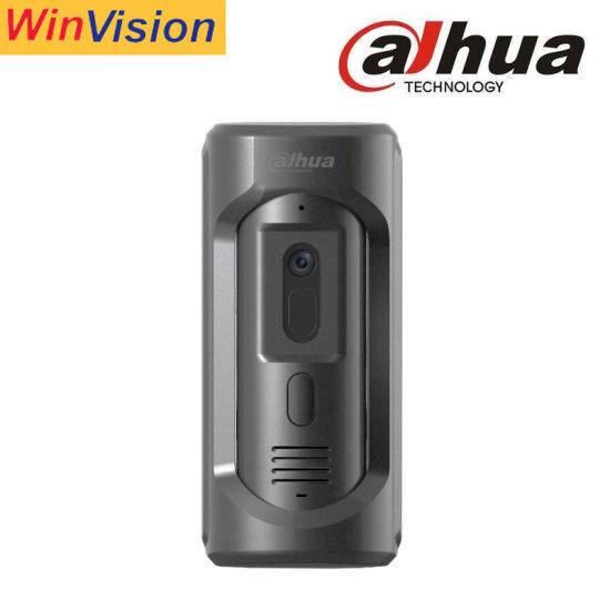 Smart Door Bell Dahua Vto2101e-P SIP IP Video Doorbell Intercom System
