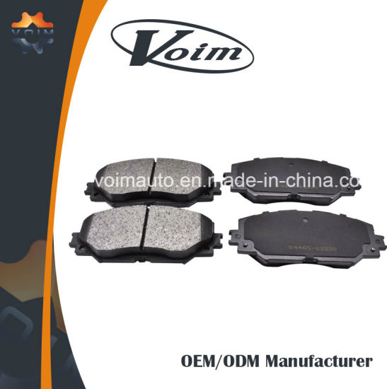 for Toyota Front Disc Brakes Good Quality Manufacturer Price Reasonable Front Wheel Disc Brakes