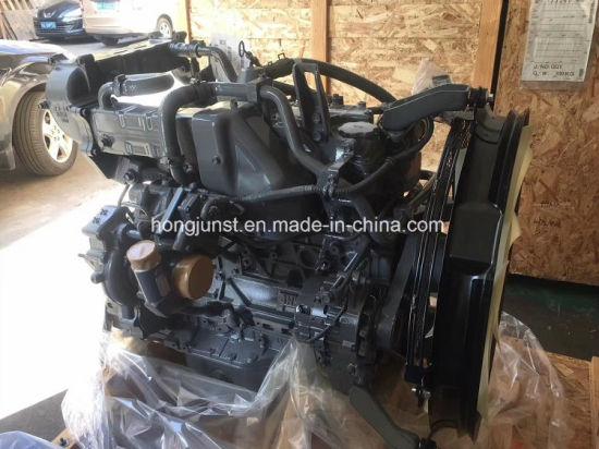 China Isuzu 4HK1 Engine Assy for Excavator - China Connecting Rod