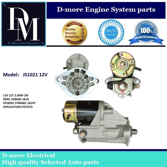 https://image.made-in-china.com/202f0j00cfYGqwKbCloL/Denso-Starter-Motor-12V-12t-2-5kw-228000-1610-Js1021-18197-20513034-2810017010-Lrs01241.jpg