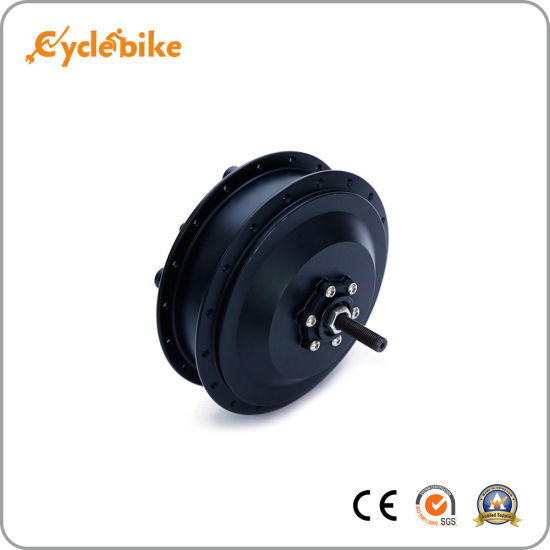Ce Certification 36V 250W Cassette Electric Bicycle Hub Motor Electric Bike Parts