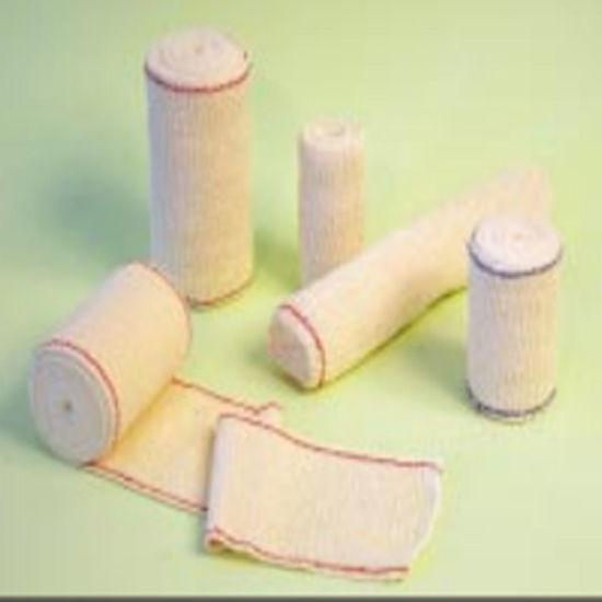 Medical Absorbent Cotton Crinkle Gauze Bandage