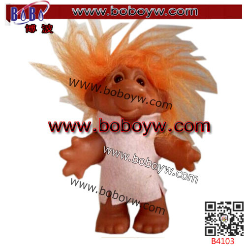 Baby Porducts Birthday Party Gifts Troll Doll Novelty Toy Baby Item Service (B4103)