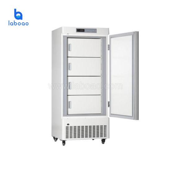 268L -25 Degree Vertical Mini Low Temperature Deep Freezer