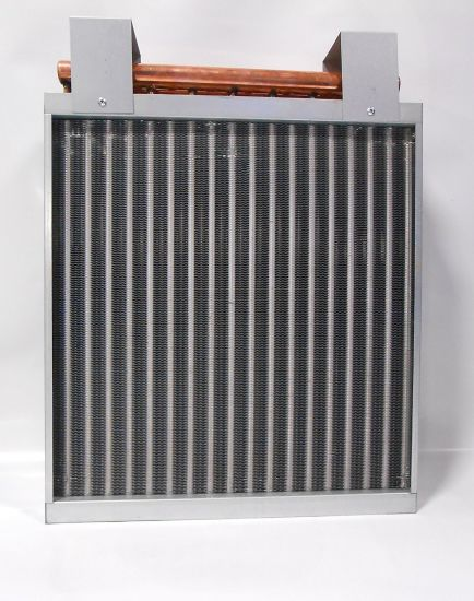 China Wall Hung Gas Boilers Heat Exchanger - China Heat Exchanger ...