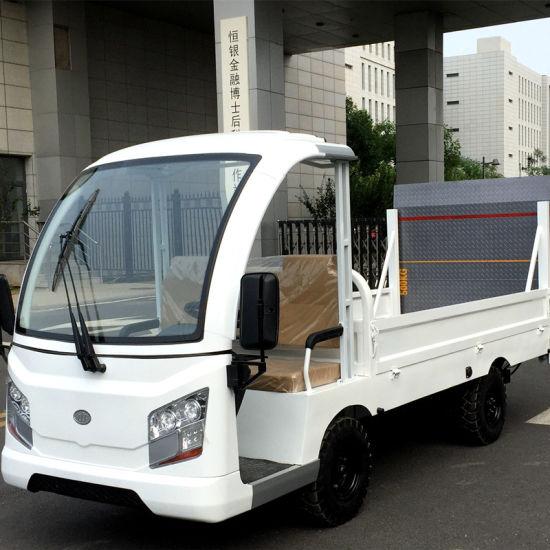 Super Quality Custom Electric Mini Truck for Sale