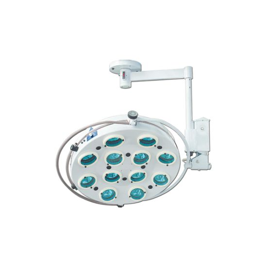 Ol12L Top Sales! ! Aperture Series Surgical Light, Lux Ceiling Operation Lamp, Operating Room Equipment pictures & photos