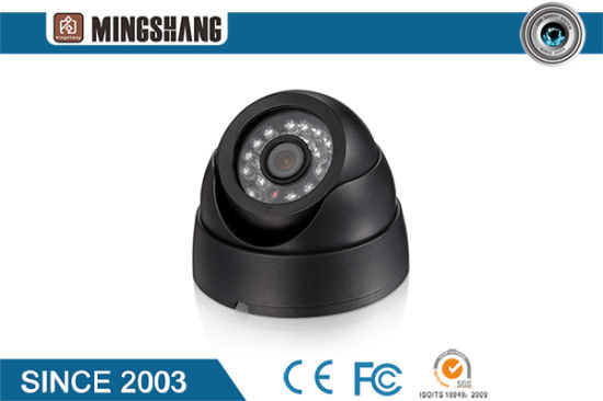 Dome CCD/Ahd Car Safety Camera with Waterproof and Night Vision pictures & photos