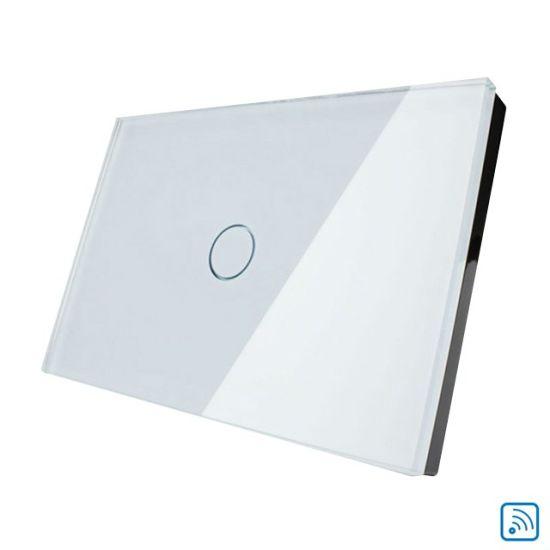 Us Standard WiFi Controlled Wall Smart Touch Sensor Light Switch