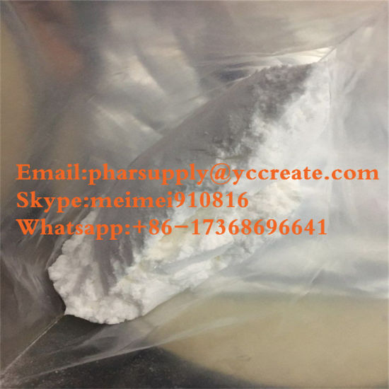 China Medical Use USP/Bp/Ep Standard Steroid Corticosteroids Raw