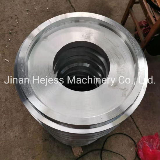 Manufacturing SS304 Stainless Steel Drum Cover