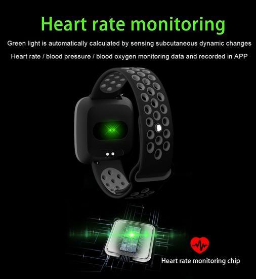 Timethinker Smart Watch for Women Men Bluetooth Smartwatch Reloj Android  Ios Blood Pressure Heart Rate Tracker Waterproof F15