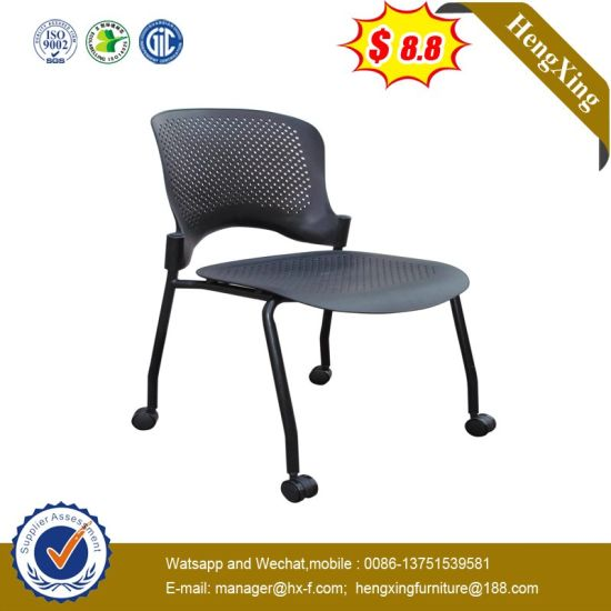 Modern Design Top Fabric Rotatable Ergonomic Training Chair pictures & photos