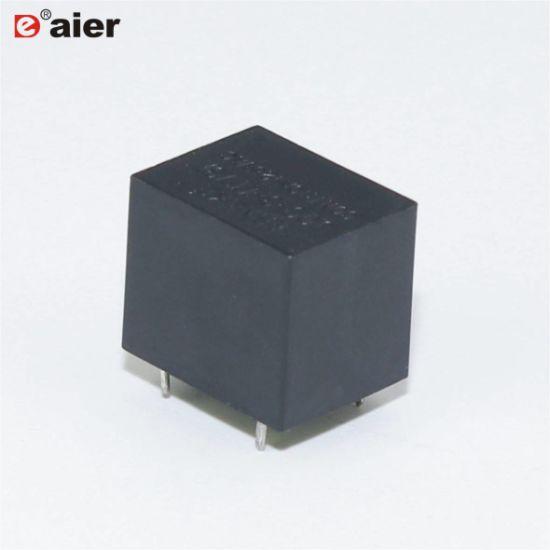 Mini Electrical Jqx-3f T73 PCB Relay 12V 5 Pin 24V DC Relay