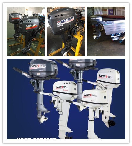 China Used Yamaha Outboard Motors And Spare Parts Detroit Diesel