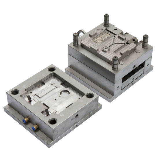 ABS Plastic Injection Molding Parts /Electronic Injection Mold/Plastic  Precision Molding