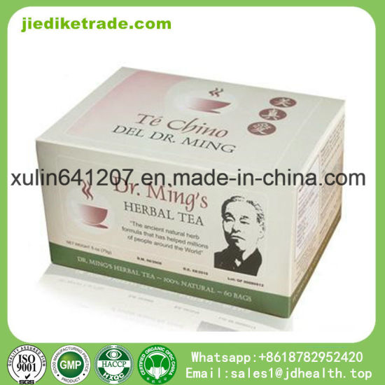 Te Chino Del Dr Ming Herbal Weight Loss Slimming Tea