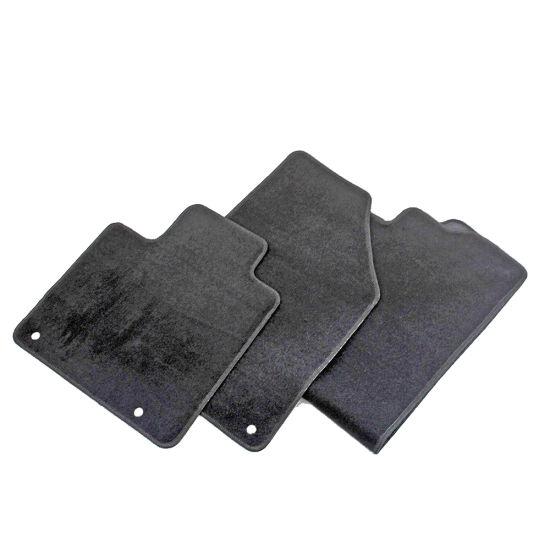 Customized Special PVC Car Floor Mats 4-1148