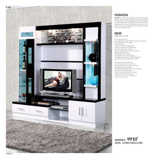 China Best Furniture Wooden Tv Stand Wall Units Designs Tv Cabinet China Tv Wall Unit Tv Stand
