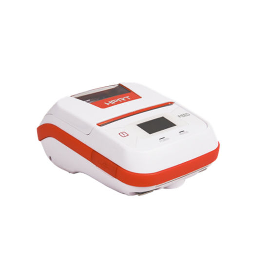 HM300-M3 Thermal Portable Label Printer for Retailing Shops
