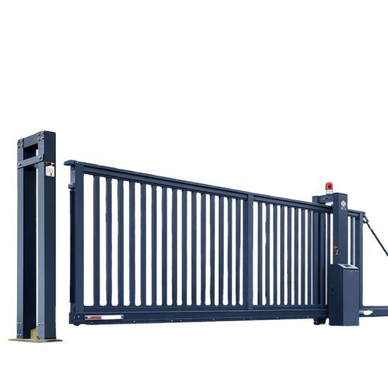 Cantilever Sliding Electric Gate for Factory or Garden