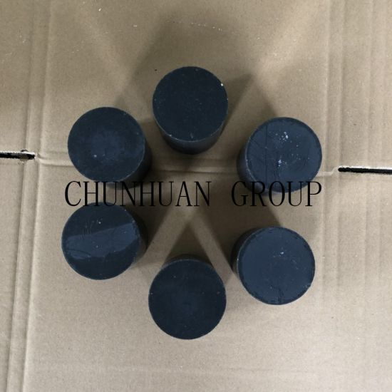 Carbon/Graphite Filled PTFE Rod/Bar/Products pictures & photos