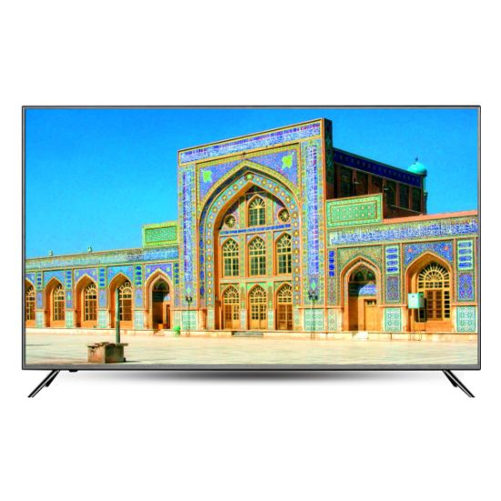 """55"""" Touch Screen 4K Hotel LCD Display TV Mount LED Smart TV"""