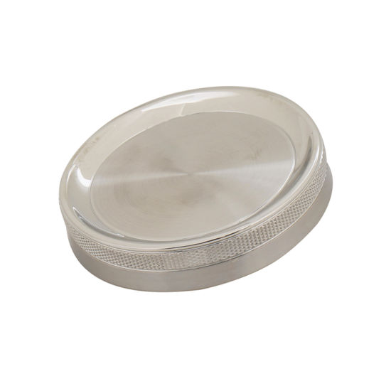 Oven Temperature Knob Stainless Steel+ABS Assembly