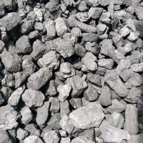 87% Fixed Carbon 100-150mm Foundry Coke with High Calorific Value