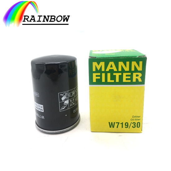 15208-13213 W719/30 Longevous Low Price Auto Oil Filter for Nissan