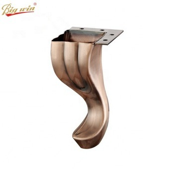 Acrylic Fancy Sofa Leg Furniture Parts, Where To Get Legs For Furniture