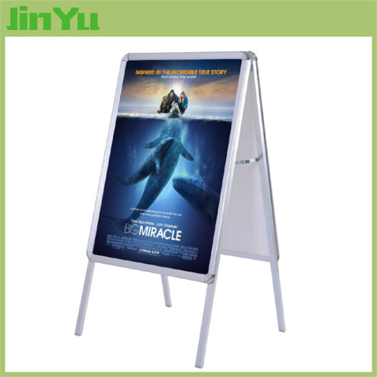 32mm a Board Frame Poster Banner Displays pictures & photos